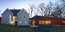 ZBT Fraternity House at University of Rhode Island