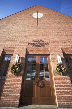 Presbyterian Exterior#3