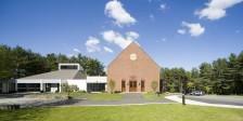 Wilton Presbyterian Church