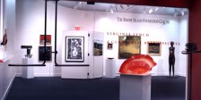 Rhode Island Foundation Art Gallery