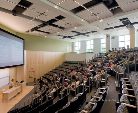 Auditorium Classroom