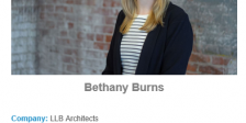 Interior Designer Bethany Burns Highlighted in IIDA NE News