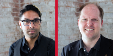 LLB Architects Recognizes Two; Bijlani and Taylor Named Associates