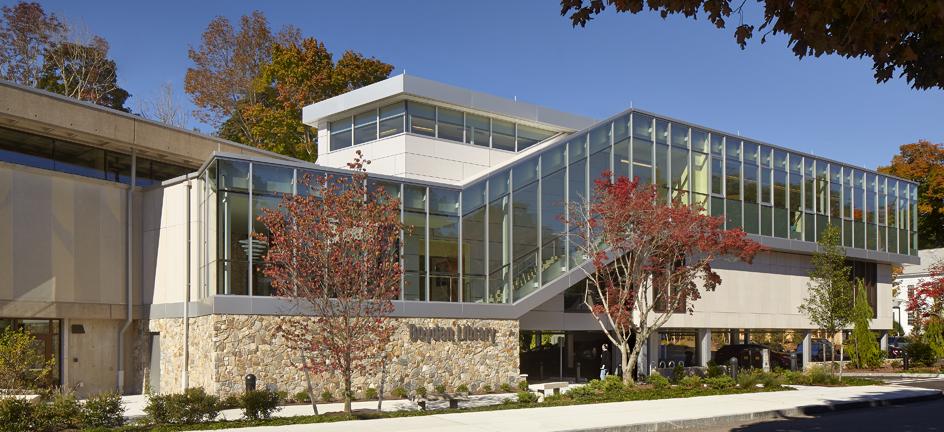 Boyden-Library