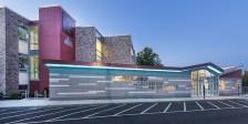 Community Preparatory School Expansion