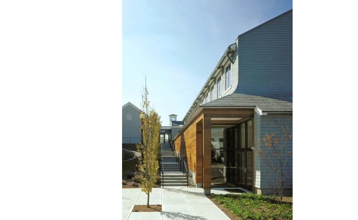Community Life Center 1265