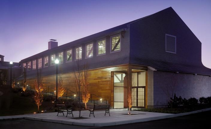 Community Life Center E391