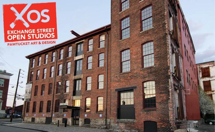 Exchange Street Open Studios
