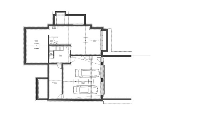 Head of School Residence - Plan 0