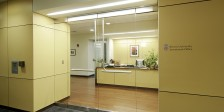 Investment Office at Brown University