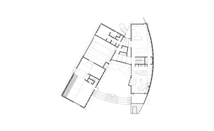 Jamestown Residence Floor Plan 1