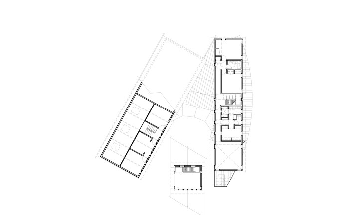 Jamestown Residence Floor Plan 2