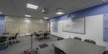 Ideation Lab at Bryant University