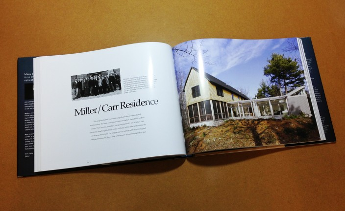 Miller Carr - Houses for the Country 2