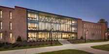 Rhode Island College - Gaige Hall