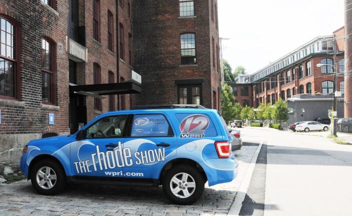 The Rhode Show 1