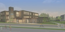 LLB Completes Study for Community Preparatory School Addition and Renovation