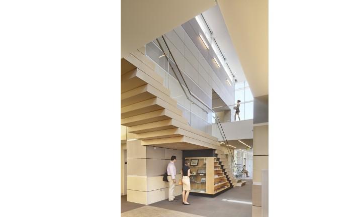 Walpole Public Library 2497