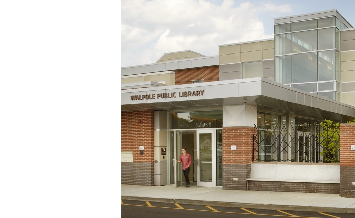 Walpole Public Library 3201