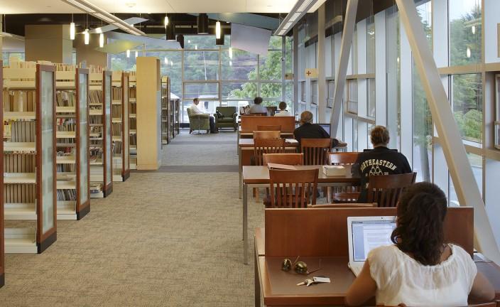 Walpole Public Library 3303