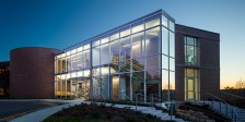Bryant University Physician Assistant Learning Center