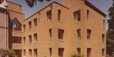 Machado House at Brown University