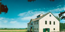 New Accessory Building / Barn