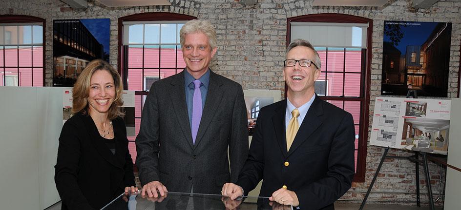 LLB Architects Principals