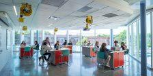 Lincoln School STEAM Hub for Girls