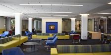 Morriss Lounge, Brown University