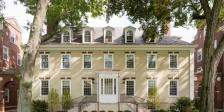 Harvard Business School Wilder House